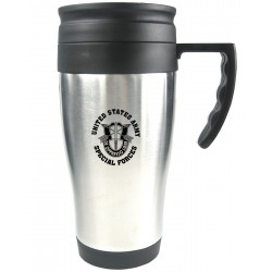 14 Oz. Stainless Steel Shell TravelMug